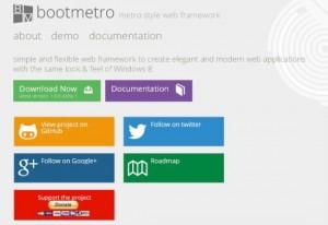 21 300x206 12 款最好的 Bootstrap 设计工具