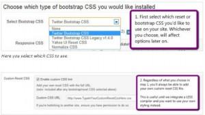 32 300x168 12 款最好的 Bootstrap 设计工具