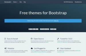 5 300x197 12 款最好的 Bootstrap 设计工具