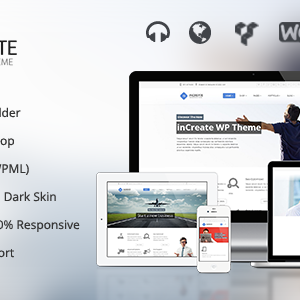 inCreate-Responsive-MultiPurpose-WordPress-Theme