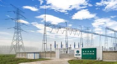 电力局运行设备信息采集与管控一体化工程