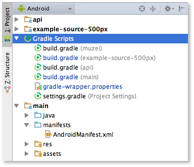 072924 G6lu 5189 Android Studio 0.8.4 发布 Android Studio 0.8.4下载