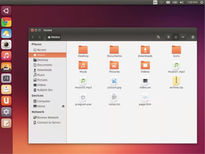 714 Ubuntu 14.04.1 LTS 正式版发布 Ubuntu 14.04.1 LTS下载