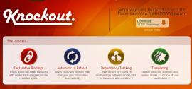 Knockout.js 3.2.0正式发布  JavaScript 的 UI 库 2