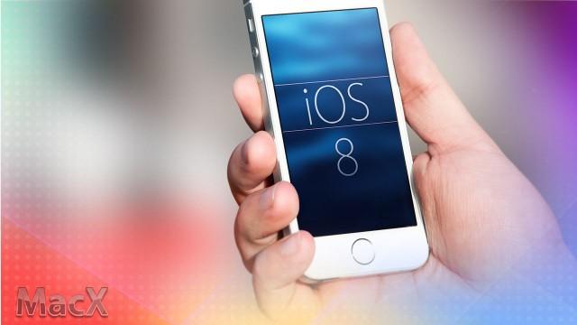 129 iOS 8 Beta 6 发布下载 即将进入 GM