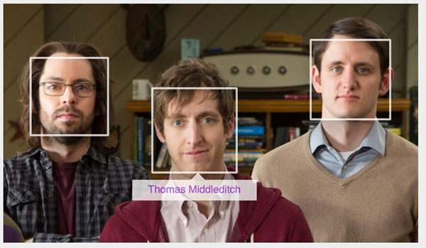 18 计算机视觉算法库 Tracking.js 人脸识别
