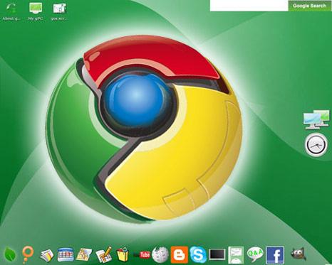 220 Chrome OS 36.0.1985.143 稳定版更新  Chrome OS 下载地址