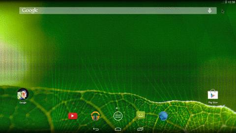 221 Android x86 4.4 r1发布 kitkat x86 首个稳定版下载