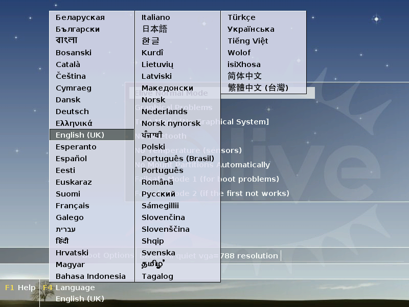 315 Linux  Elive 2.3.5 (Beta) 发布下载
