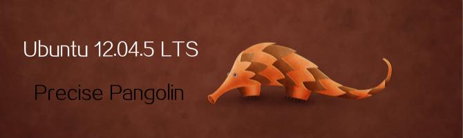 72 Ubuntu 12.04.5 LTS 发布 Ubuntu 12.04.5 LTS下载