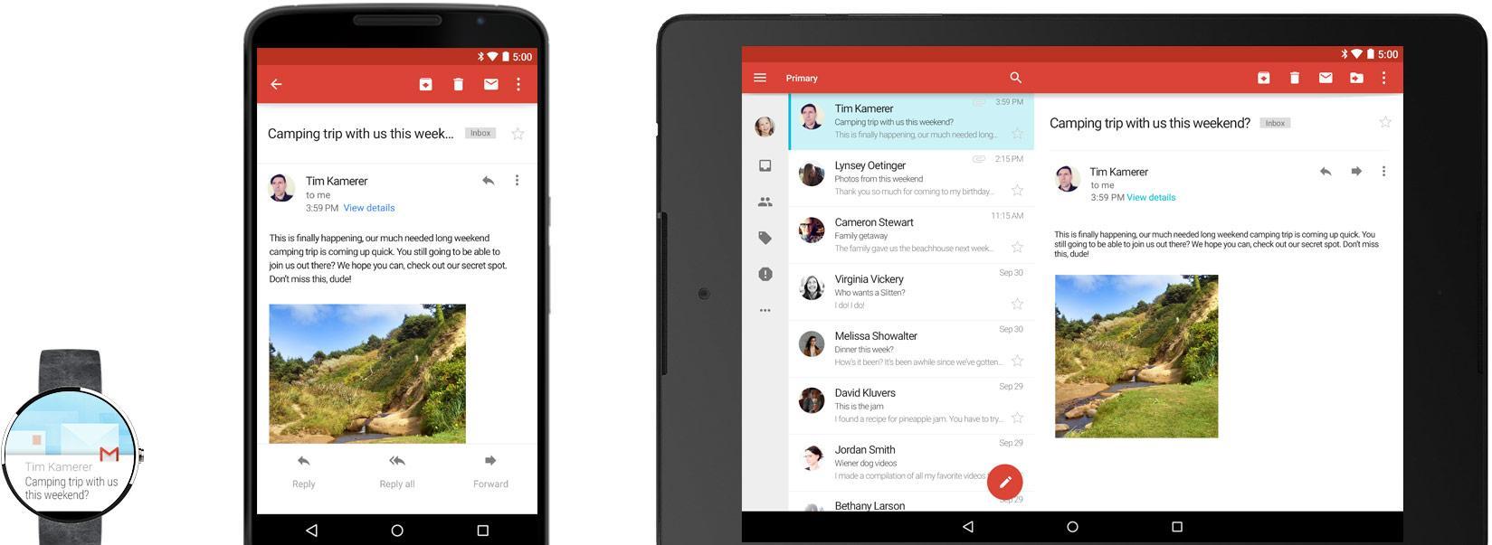 """221 谷歌发布 Android 5.0 —— 代号""""棒棒糖"""""""