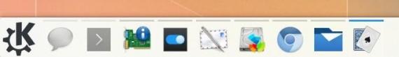 33 KDE plasma 5.1 正式发布  KDE plasma 5.1下载