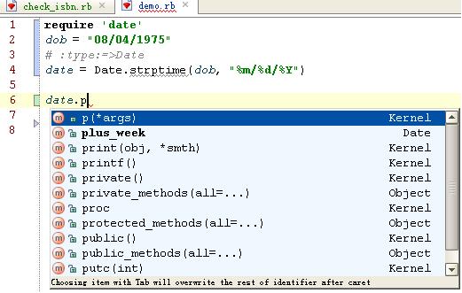 4 RubyMine 7 RC 发布  RubyMine 7 RC下载地址