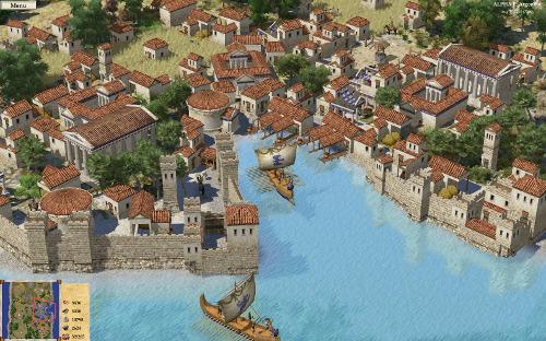 41 0 A.D. Alpha 17 Quercus发布下载 开源帝国时代游戏