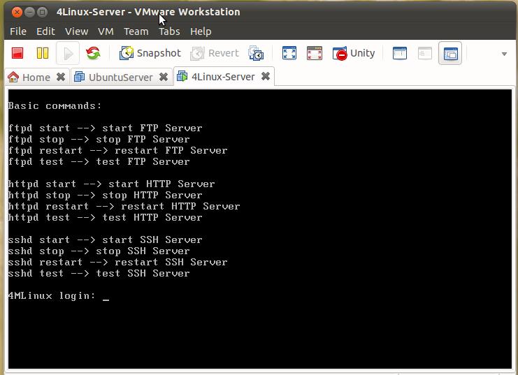 319 4MLinux 10.1 发布  4MLinux 10.1 下载