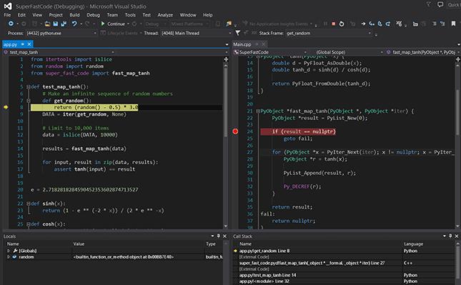 44 Visual Studio 2013 社区版免费下载