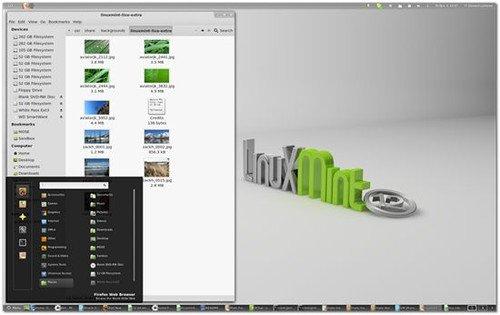 48 Linux Mint 17.1 正式发布  Linux Mint 17.1下载地址