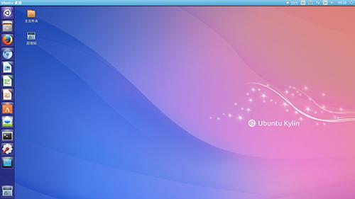 411 Ubuntu Kylin 15.04 Alpha 1开发测试版发布下载