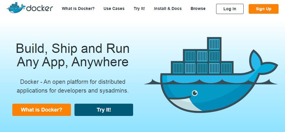 45 Docker 1.4.1 发布  Docker 1.4.1下载  Docker教程