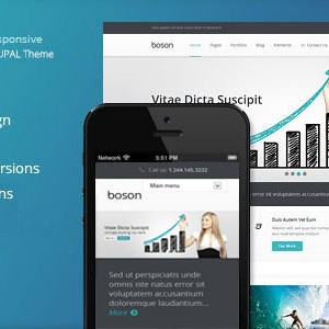 Boson-Responsive-Multi-Purpose