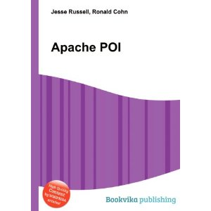 POI Apache POI 3.11 发布  Java 的 Office 文档操作库