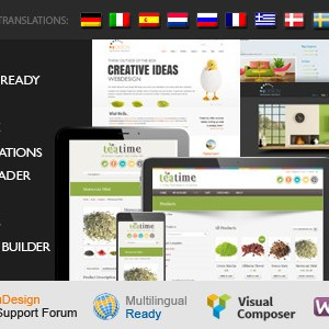 U-Design-v2.5.3-Themeforest