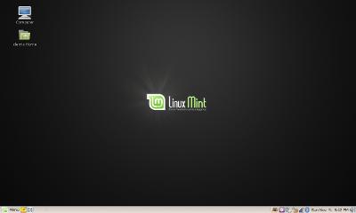 08 Linux Mint 17.1 Rebecca Xfce 发布
