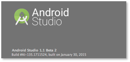 081925 bcEJ 5189 Android Studio 1.1 Beta2 发布