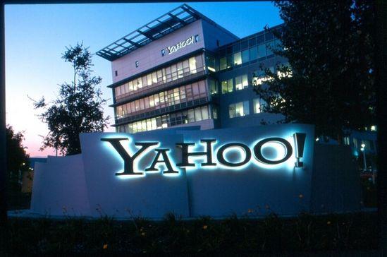 10084505 4gdU Yahoo 搜索份额借火狐交易大涨 Google 下滑