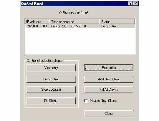 214 TigerVNC 1.4.2 发布  TigerVNC 1.4.2下载