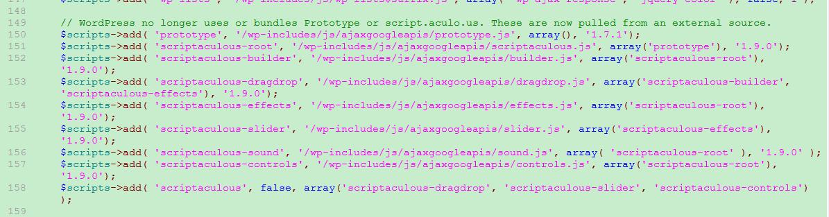 3 wordpress 4.1去除谷歌字体及ajax加速教程