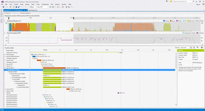 57 Visual Studio 2015 CTP 5 发布