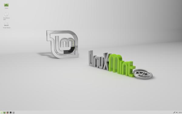 7 Linux Mint 17.1 Rebecca Xfce 发布
