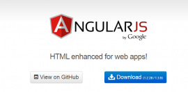AngularJS 1.3.9/1.4.0 Beta0 发布