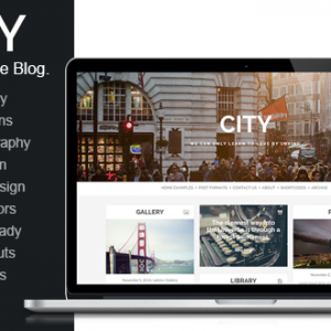 City-Mojothemes