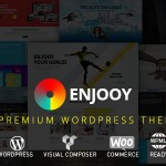 ENJOOY-v1.6-Responsive-Multi-Purpose