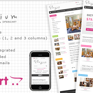 Elegium-Themeforest