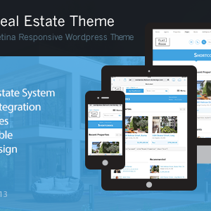 FlatRoom-v1.2.3-Responsive-Real-Estate
