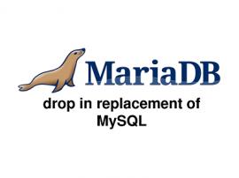 MariaDB 10.0.15/10.1.2 发布