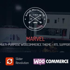 Marvel-v1.0.3-Multi-Purpose-WooCommerce