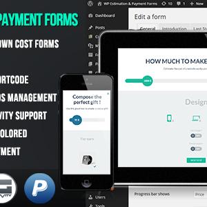 WP-Flat-Estimation-Payment-Forms