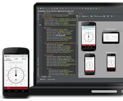 01 Android Studio 1.1 Beta3 发布