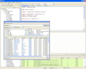 02082856 x8ND DBeaver 3.1.5 发布 数据库管理工具