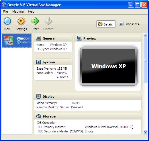 03082251 Sxa6 甲骨文接手后 VirtualBox 发展陷入停滞