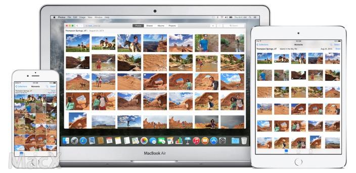 112 苹果向开发者发布 OS X 10.10.3 第二个测试版