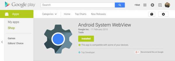 15072757 v6eU 谷歌发布全新 WebView 组件的测试版