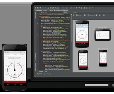16073813 jaFs Android Studio 1.1.0 稳定版发布更新