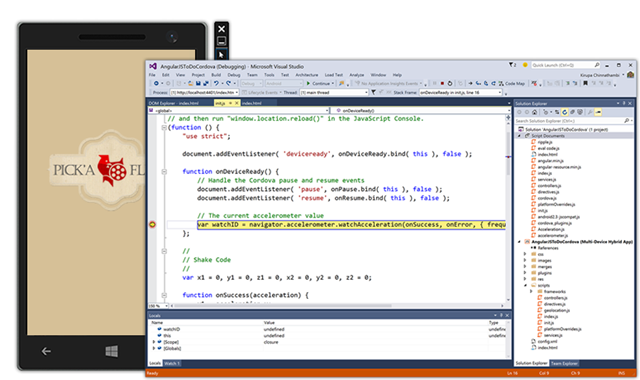 36 Visual Studio 2015 CTP 6/TFS 2015 CTP发布