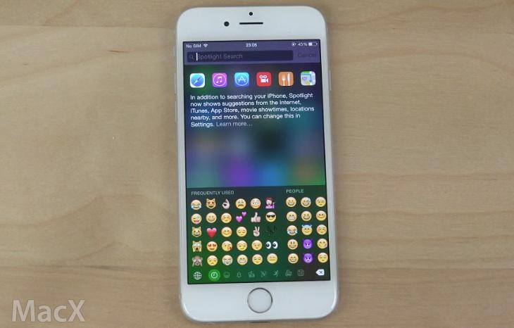44 iOS 8.2 正式版下周发布 iOS 8.3 还有两个测试版