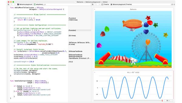 71 Swift 1.2 随着 Xcode 6.3 beta 发布